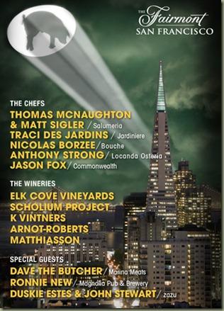 C555 SF 2012 poster
