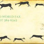 fax-pig